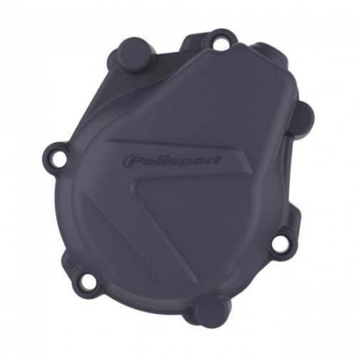 KTM Ignition Cover Protector SXF 450 2016-2019 Navy Blue Motocross ...