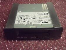 Interno de Dell pv100t Dat 72 36/72gb dds5 Scsi 68 Pin Lvd unidad de cinta gf482