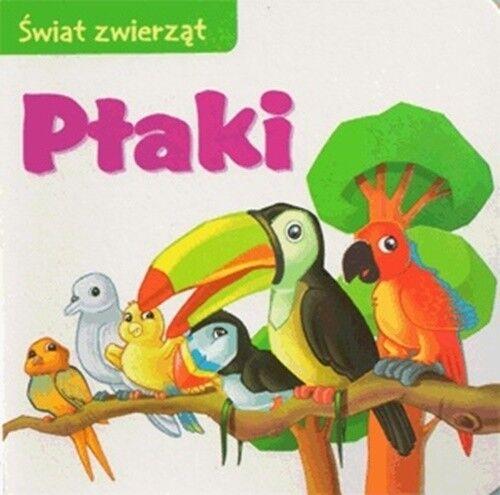 POLISH baby books MIX Pierwsze ksiazeczki kartonowe po POLSKU Bajki Wierszyki