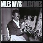 Miles Davis - Milestones (2009)