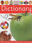 DK Dictionary by Sheila Dignan (Paperback, 2002)