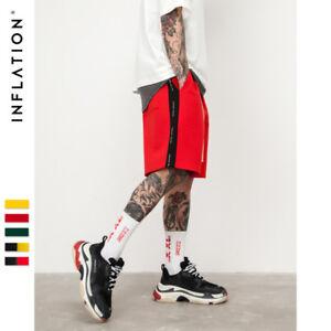 Men-039-s-Summer-Retro-Sports-Shorts-Casual-Shorts-Pants-Football-Basketball-Shorts