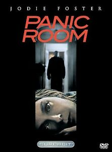 Panic-Room-DVD-2002-DISC-ONLY-NO-COVER-ART