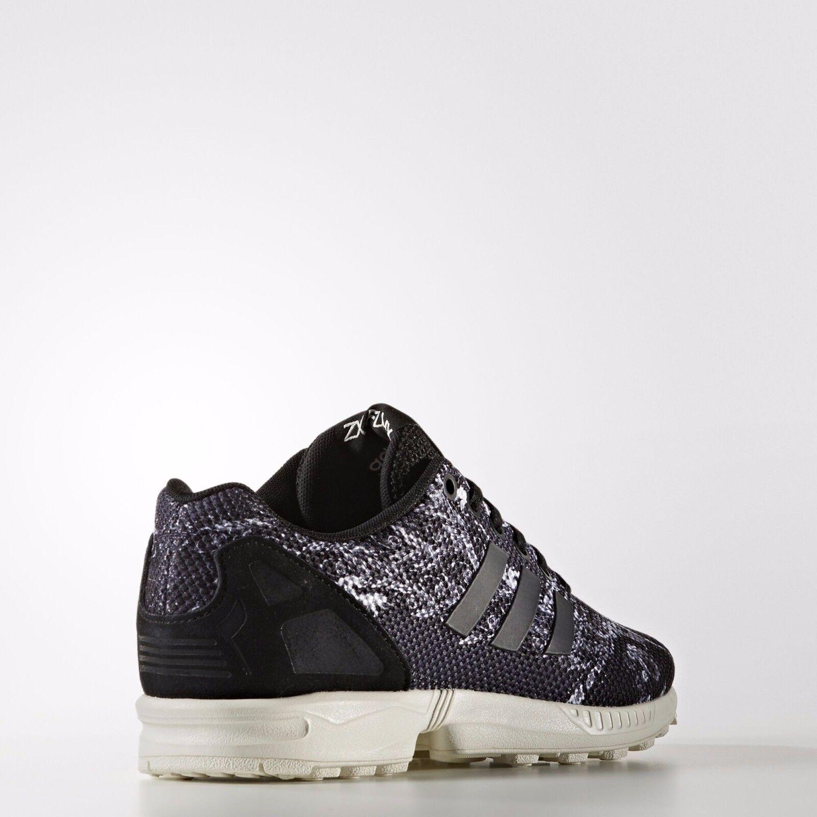 adidas originaux zx femmes flux rio baskets taille ferme 7 s76592 noire nous 7 ferme 415e64