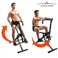Abdo Crunch Appareil Multifonction Pliant Musculation Prix Site Officiel 275,00€
