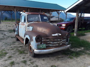 1953 Chevrolet C/K 1500