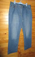 Jeans Femme Taille 46- Coloris Bleu - Marque La Redoute - Neuf
