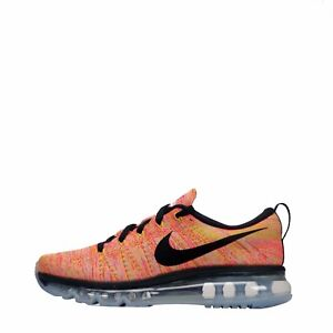 nike flyknit max mujer