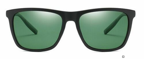 Vintage Polarized Sunglasses Mens Photochromic Anti-Reflective UV400 Multicolor