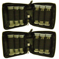 2 Winchester Choke Tube Cases,shotgun Choke Accessory Case Bag With Vials