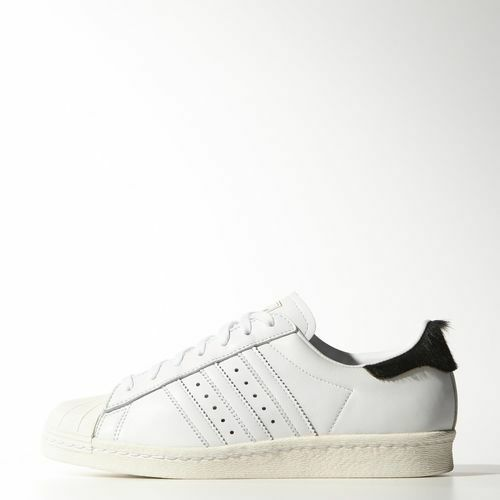 Adidas Originals Women's Superstar 80s shoes Sizes 9 us B26392