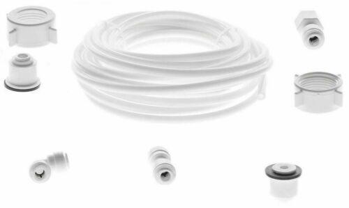 Per Samsung RF56K9540SR//EU Congelatore FRIGORIFERO AMERICANO D/'ACQUA MANGIME tubi di fornitura