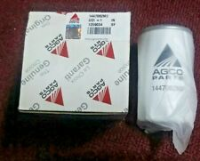 Agco Parts 1447082m2 Oil Filter Nib New In Sealed Packaging