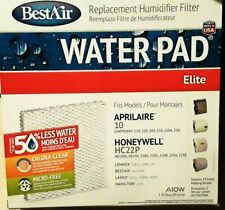 BestAir® Replacement Humidifier Water Pad Fits Aprilaire