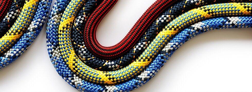 Stark Geflochten Farbe Seil 16 Zopf Zopf Zopf Polypropylen Schnur Pp Line a41f61