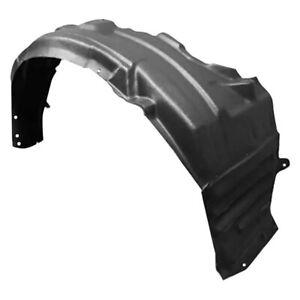 Make Auto Parts Manufacturing Premium Front Passenger Right Splash Shield For Mitsubishi Lancer 2008 2009 2010 2011 2012 2013 MI1249121