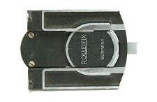 Vintage Rolleiflex Quick Tripod Release Plate.