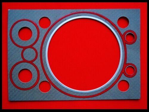 Kopfdichtung Motor Zetor 3011 2511 3511 4511 5511 4611 Zylinderkopfdichtung Neu