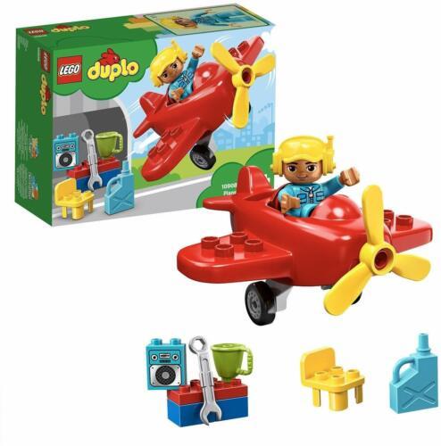 COSTRUZIONI LEGO DUPLO 10908 AEREO