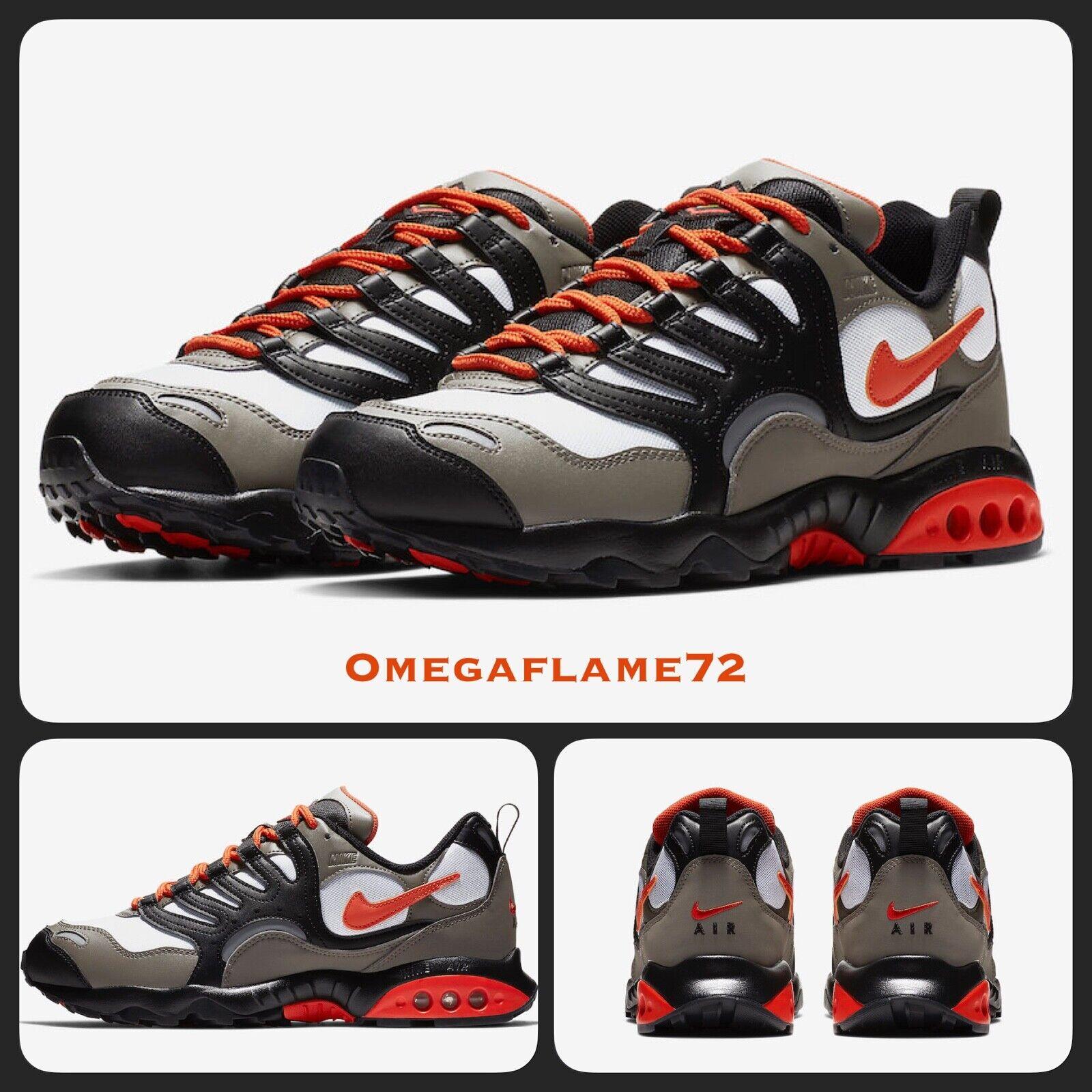 Nike Air Terra Humara '18, Sz UK 9.5, EU 44.5, US 10.5, AO1545-003, ACG