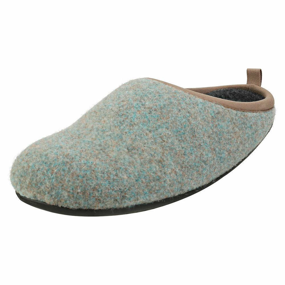 Camper Wabi Homme Multicolore Laine Chaussons Chaussures