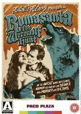Romasanta - The Werewolf Hunt (DVD, 2004)