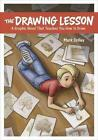 The Drawing Lesson von Mark Crilley (2016, Taschenbuch)