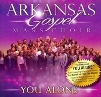 NEW You Alone (Audio CD)