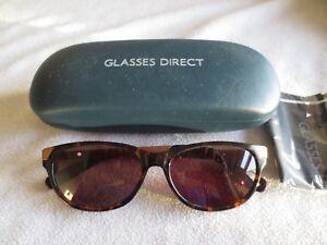 390ee7b327f Image is loading Glasses-Direct-glasses-frames-Belladonna-Tort-With-case