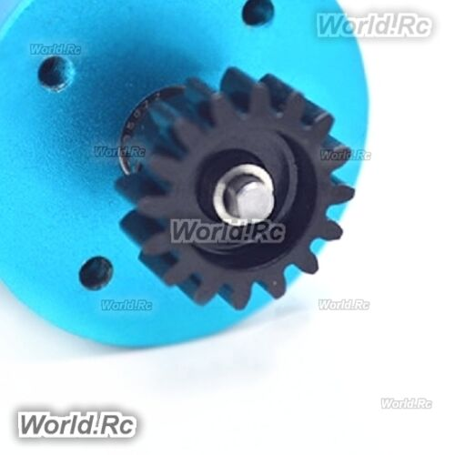 1 Pcs HOBBYWING Motor Axle 3.17mm To 5mm Change over Shaft Adapter For RC Model