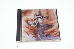 MADONNA LIKE A PRAYER 22P2-2650 CD A11199