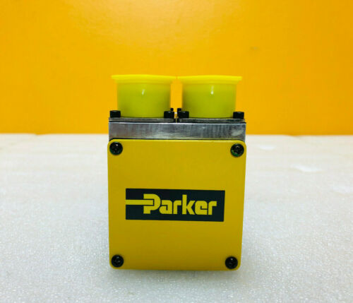 Parker SM233BE-NMSN Size 23 170V 3.85 Arms 5920 RPM Brushless Servo Motor New!