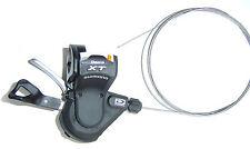 Schalthebel Flatbar  Shimano SL-R783 3f.