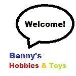 Benny's Hobbies n Toys