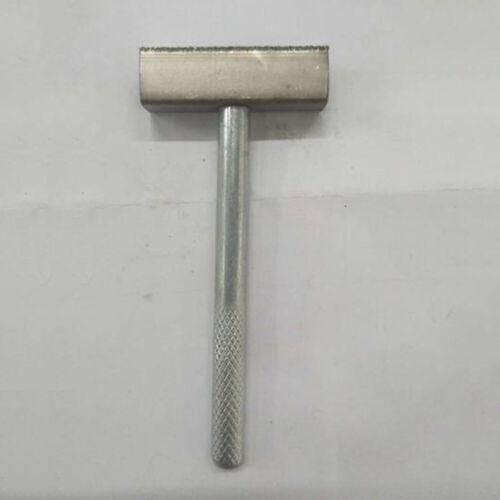 Diamant-Schleifscheibenabrichter Hohe Effizienz 11.5Cm Universell Praktisch