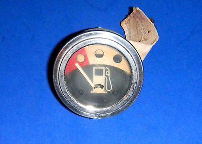 Vintage In-Dash Gas Gauge #820837 349H-M8 364
