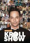 Kroll Show Seasons One & Two - 3 Disc Set 2014 Region 1 DVD
