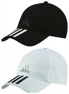 adidas classic six panel climalite 3s cap baseball cap damen kinder herren ebay. Black Bedroom Furniture Sets. Home Design Ideas