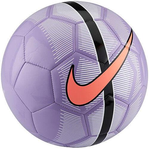 20dbf8c21 Nike Mercurial Fade Training Soccer Ball 2016 - 2017 Neon Green   Black 3