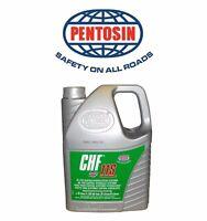 5-liter Pentosin Chf11s Power Steering Fluid & Hydraulic Pump Fluid on sale