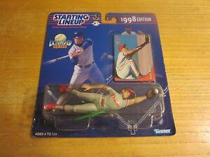 Scott Rolen 1998 SLU Baseball Extended FP Figure NIP MLB Philadelphia Phillies