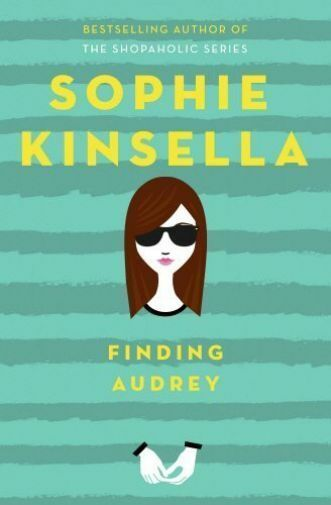 """AS NEW"" Finding Audrey, Kinsella, Sophie, Book"