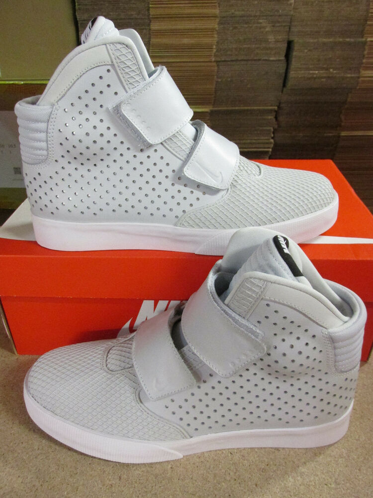 Nike flystepper 2K3 prm homme baskets montantes 677473 004 baskets chaussures-