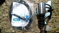 Hatz Diesel E4623a Shut Off Solenoid 24v 2 Cylinder 01799900 Free Shipping