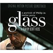 Philip Glass - Glass: A Portrait of Philip in Twelve Parts Original Motion P...