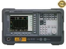 Agilent Keysight N8975a 265ghz Noise Figure Analyzer