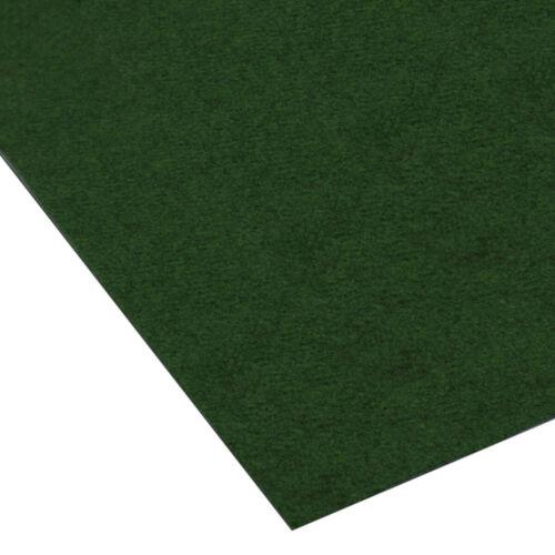 Rasenteppich Kunstrasen Tuft Drainage 10 mm 400x290 cm grün Exklusiv
