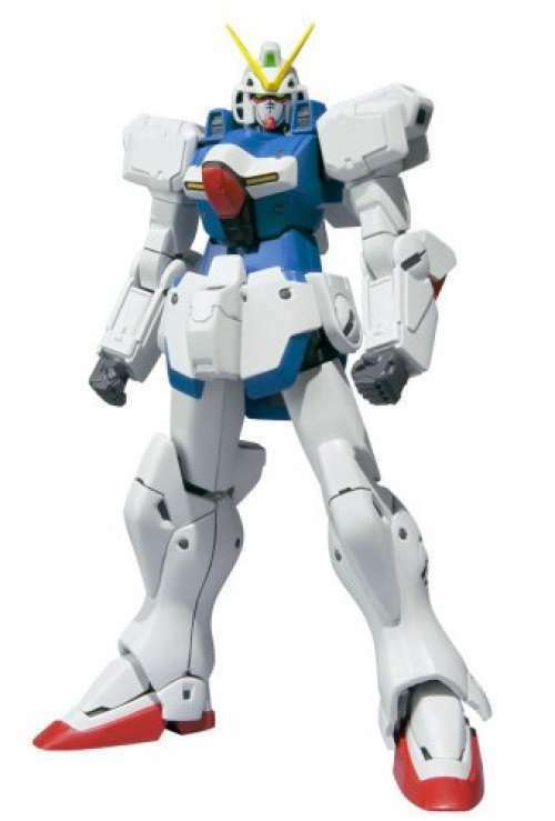 Robot Spirits [SIDE MS] Excellent reality V Gundam Action Figure From Bandai