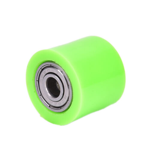 1pc Drive Chain Roller Pulley Wheel Slider Tensioner Wheel Guide For Motorcycl/>