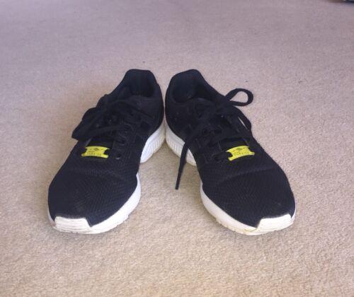 Scarpe nero bianco da in Adidas ginnastica Torsion e rXqSfZrw0